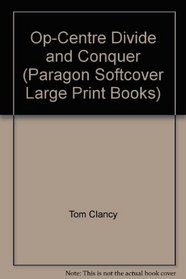 Divide and Conquer (Paragon Softcover Large Print Books)