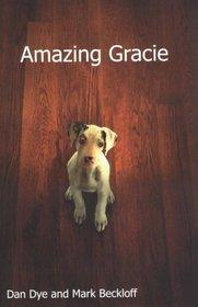 Amazing Gracie: A Dog's Tale (Thorndike Core)