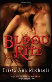 Blood Rite (Magic, Bk 2)