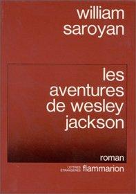 Les aventures de Wesley Jackson