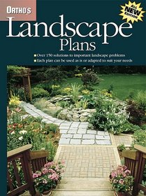 Ortho's All About Landscape Plans (Ortho's All About Gardening)