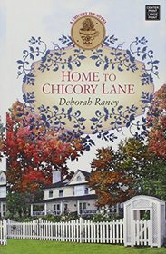 Home to Chicory Lane: A Chicory Inn Novel