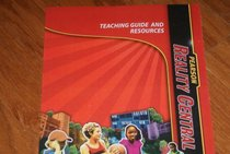 Pearson Reality Central Teaching Guide and Resources Grade 8