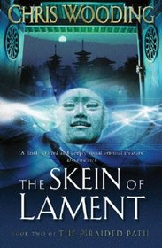 The Braided Path: Skein of Lament Bk.2