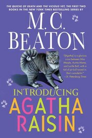 Introducing Agatha Raisin (Agatha Raisin, Bks 1-2)
