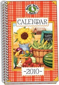 Gooseberry Patch 2010 Appointment Calendar