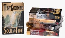 The Sword of Truth Gift Set, Books 1-5