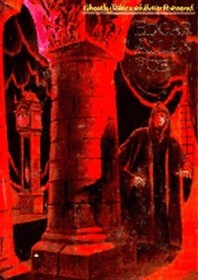 Ghostly tales and eerie poems of edgar allan poe (Illustrated Junior Library)