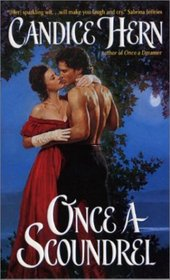 Once a Scoundrel (Ladies Fashionable Cabinet, Bk 2)