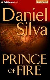Prince of Fire (Gabriel Allon Series)