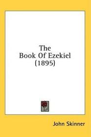 The Book Of Ezekiel (1895)