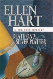Death on a silver platter (A culinary mystery)