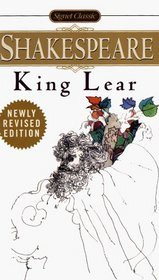 The Tragedy of King Lear (The Signet Classic Shakespeare)