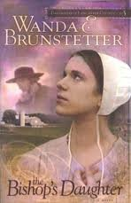 The Bishop's Daughter, 8 Cds [Unabridged Library Edition]