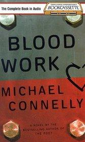 Blood Work (Audio Cassette) (Unabridged)