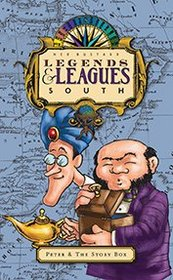 Legends & Leagues South Storybook