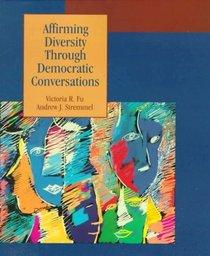 Affirming Diversity Through Democratic Conversations