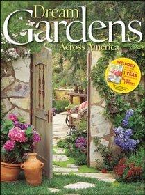 Better Homes & Gardens Dream Gardens Across America
