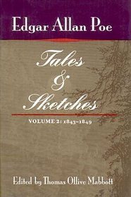 Tales and Sketches: 1843-1849
