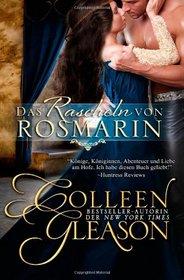 Das Rascheln von Rosmarin (German Edition)
