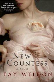 The New Countess (Love & Inheritance Trilogy, Bk 3)