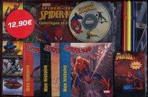 Spiderman, Mon Coffret Surprise