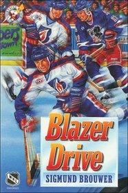 Blazer Drive (Lightning on Ice Series , No 5)