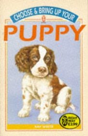 Choose and Bring Up Your Puppy (Right Way)
