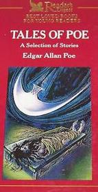 Tales of Poe a Selection and Condensation (Best Loved Books for Young Readers)