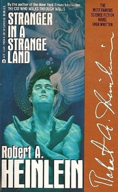 Stranger in a Strange Land