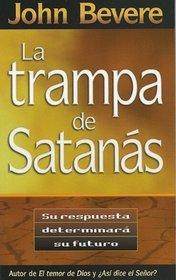 La Trampa De Satanas-Pocket (Spanish Edition)