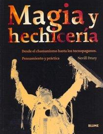 Magia y Hechiceria (Spanish Edition)