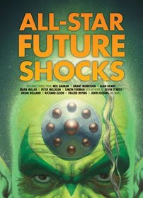 All Star Future Shocks