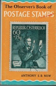 The Observer's Book of Postage Stamps. 1968