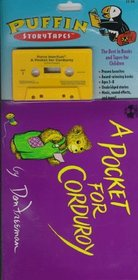 Pocket for Corduroy StoryTape : StoryTape (StoryTape, Puffin)