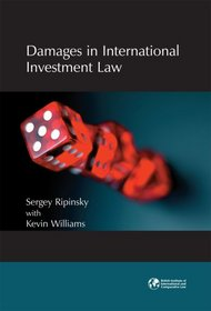 Damages in International Investment Law