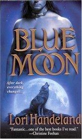 Blue Moon (Nightcreature, Bk 1)