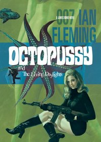 Octopussy: Library Edition