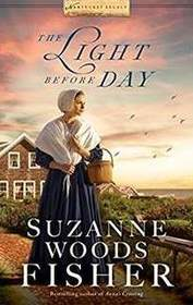 The Light Before Day (Nantucket Legacy)