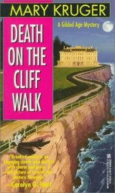 Death on the Cliff Walk (Gilded Age, Bk 1)