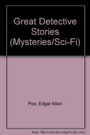 Great Detective Stories (Mysteries/Sci-Fi)