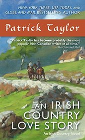 An Irish Country Love Story (Irish Country, Bk 11)