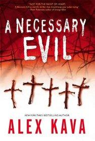 A Necessary Evil (Maggie O'Dell, Bk 5)