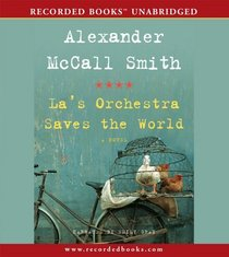 La's Orchestra Saves the World (Audio CD) (Unabridged)