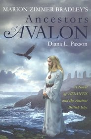 Ancestors of Avalon (Avalon, Bk 5)