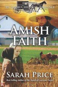 Amish Faith: An Amish Christian Romance