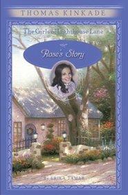 Rose's Story (Girls of Lighthouse Lane, Bk 2)