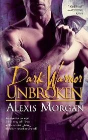 Dark Warrior Unbroken (Talions, Bk 2)