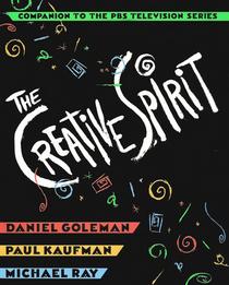 The Creative Spirit : Tie-in (PBS)