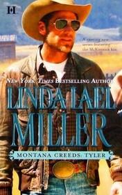 Tyler (Montana Creeds, Bk 3)